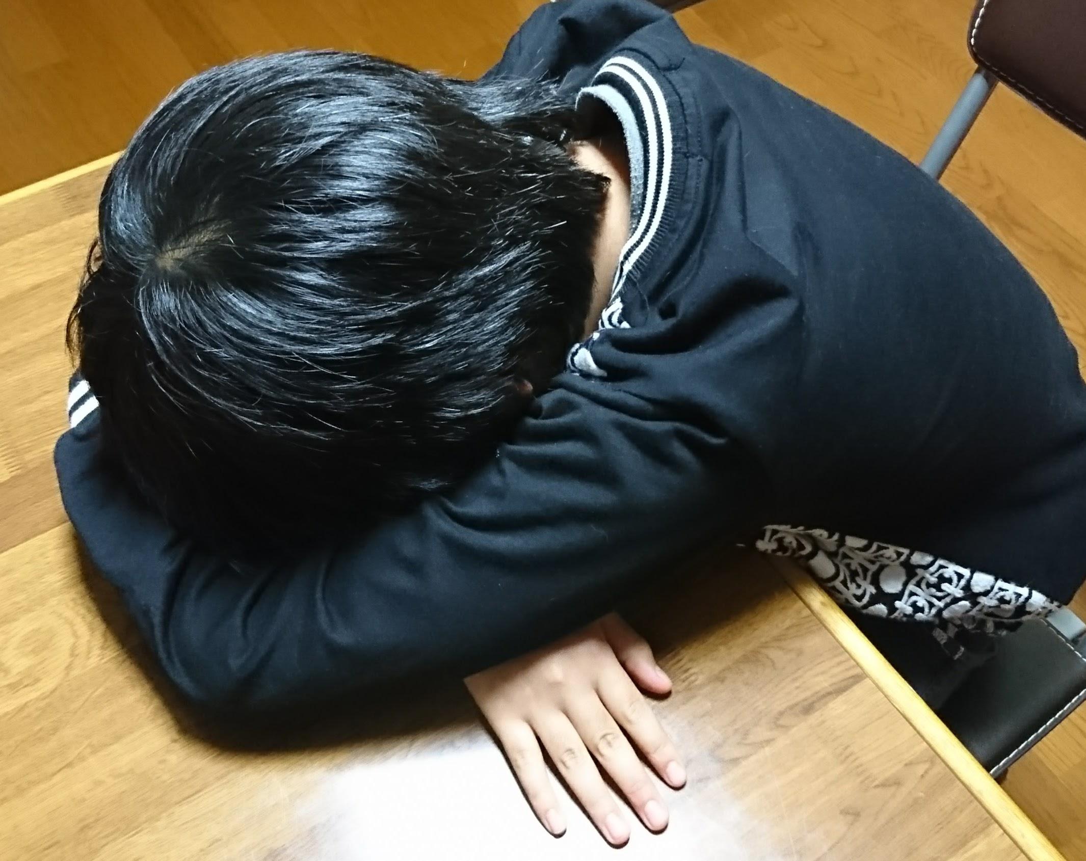 今、小学生で不登校になる子供が増えている。