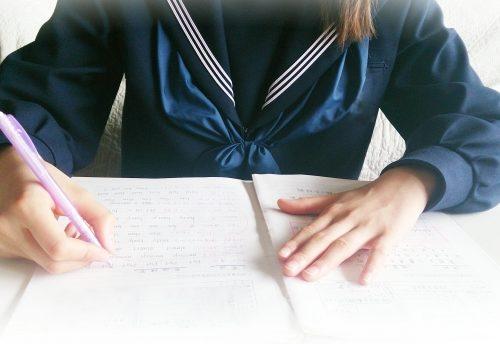 愛知県岡崎市 中学2年生