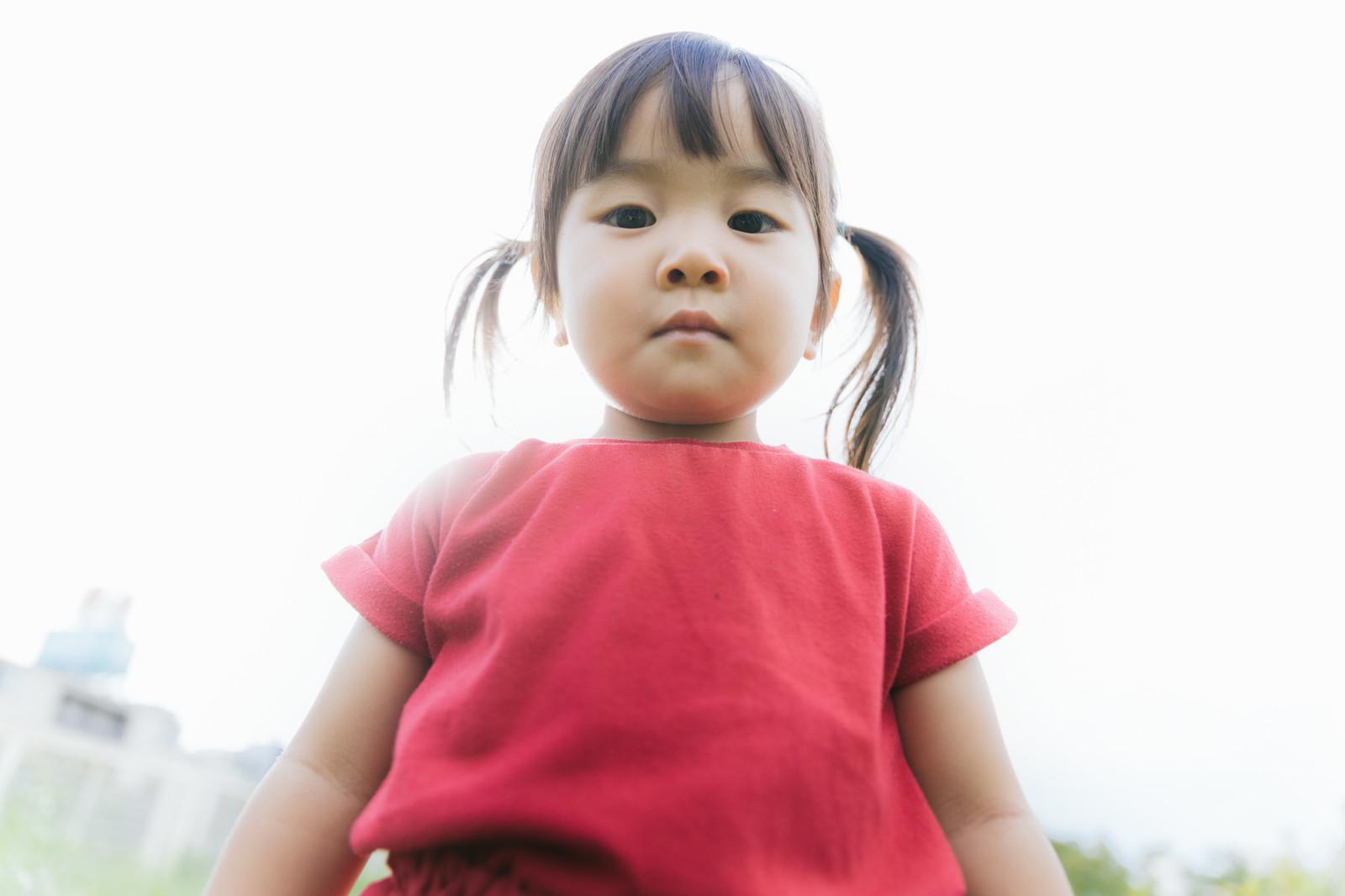 子供の健康状態