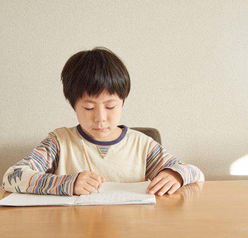 三重県津市 小学3年生