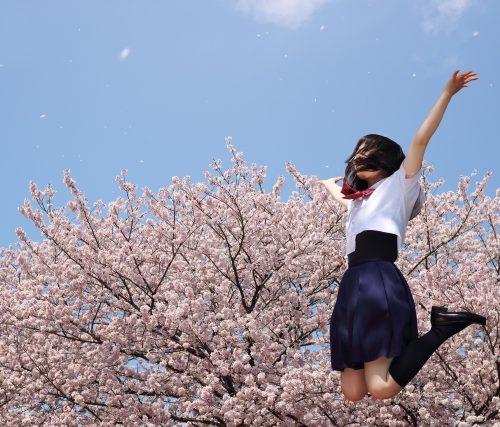 愛知県安城市 中学3年生