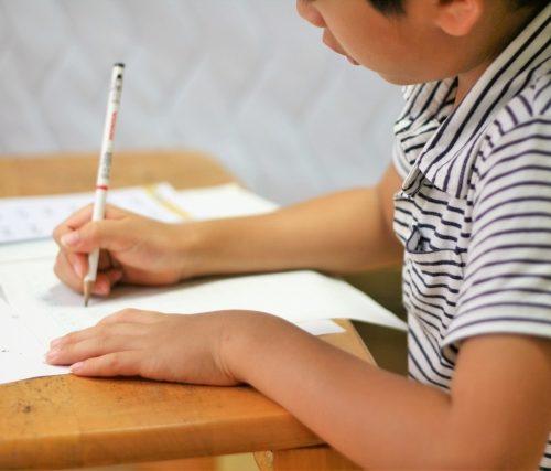 愛知県みよし市 小学3年生