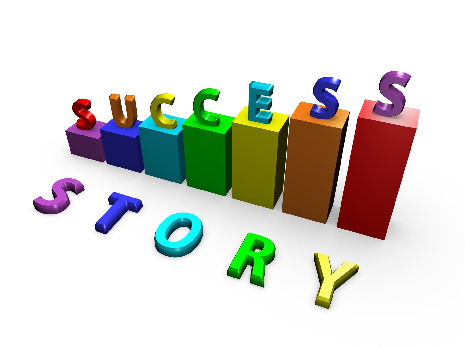 5.他人の合格成功例を読む
